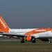 LOWW - Vienna (VIE) - Easyjet - Airbus A319-111 G-EZBW - Flight EZY-4851 from Neapel (NAP)