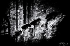 Ootmarsum (fredbervoets.com) Tags: vrijgezellen pasen ootmarsum mannen brons wheme vrijgezel vlã¶ggeln twente traditie standbeeld rondgangomdewheme rondgang religie poaskearls plein paaskerels paasfeest paas overijssel kunst kerkplein katholiek katholicisme beelden beeld vlöggeln