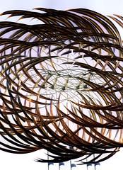 WhirleyGig (beelzebub2011) Tags: usa arizona sedona abstract multipleexposure