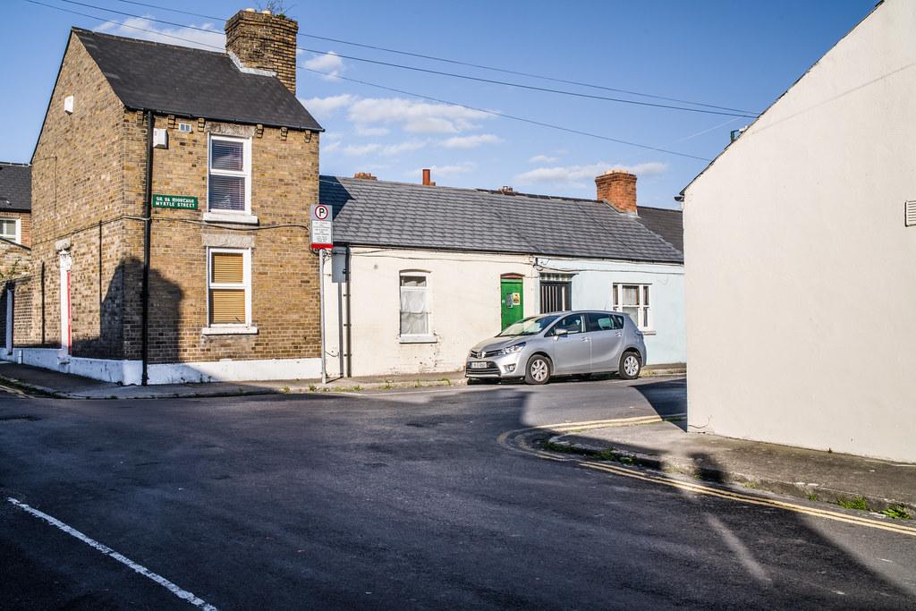 MYRTLE STREET [DUBLIN 7 IRELAND]-144949