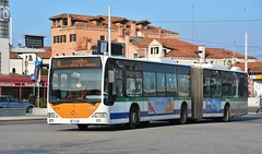 Venezia, Piazzale Roma 15.01.2018 (The STB) Tags: venezia venecia venedig trasportopubblico publictransport citytransport öpnv bus busse autobus autobús autosnodati