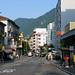 Lugano-Paradiso, Via Geretta