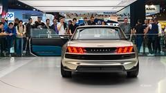 E-Legend (AO-photos) Tags: car peugeot voiture salondelauto paris concept