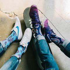 M-PAISELY-3 (GVG STORE) Tags: skatesocks fashionsox gvg gvgstore gvgshop socks kpop kfashion