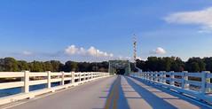 Bridge crossing Milford Haven to Gwynn's Island (r.w.dawson) Tags: mathewscounty virginia va usa waterway bridge gwynnsisland