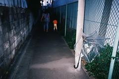 (lemonhats) Tags: fujicardiaminieverydayop lomocolor100 fujinon4528 classiccamera vintagecamera autofocusfixedprimelens 28mmf45 iso100 35mmcolorprintfilm traditionalphotography filmphotography filmisnotdead filmisalive shootfilm believeinfilm filmcommunity filmforever fpper walking nerimaku tokyoto japan