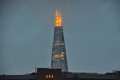 The Shard (gerard eder) Tags: world travel reise viajes europa europe greatbritain england london theshard architecture arquitectura architektur city ciudades cityscape skyline skycraper sky modernarchitecture urban urbanlife urbanview outdoor oldcity