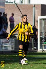 Baardwijk - Oosterhout-9432 (v.v. Baardwijk) Tags: baardwijk oosterhout voetbal competitie 3eklasseb knvb waalwijk