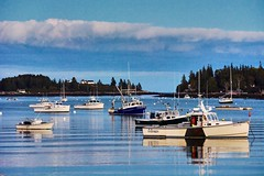 Tenants Harbor, Maine