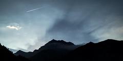 L'Heure Bleue des Pyrénées (Amanda Hinault - 風流韻事) Tags: ccbysa photobyamandahinault creativecommons pentax pentaxk1ii pentaxart paysage landscape nature mountain montagne heurebleue pyrénées cauterets