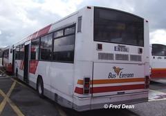 Bus Eireann VA1 (96D2001). (Fred Dean Jnr) Tags: buseireann volvo b10b alexander setanta broadstonedepotdublin april2010 broadstone buseireannbroadstonedepot va1 96d2001