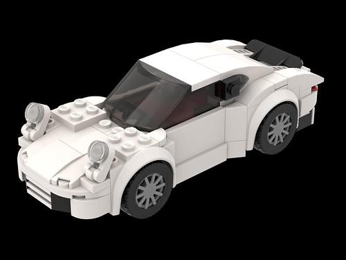 Porsche 911/991 Carrera S: Digital File