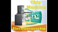 Chip Machine - Storm Form (MOONFLUX) Tags: vaporwave retro art design vapor aesthetics aesthetic vhs cassete digital internet
