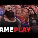 WWE 2K19: Hell in a Cell Gameplay thumbnail