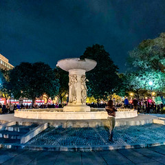 2018.10.25 Vigil for Matthew Shepard, Washington, DC USA 2714