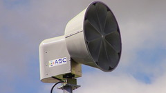 ASC T-128 (FSThunderboltfan1000T) Tags: tornado siren american signal fire belgium
