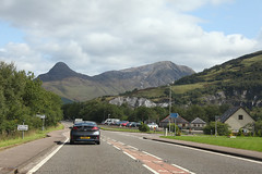 Ballachulish, Scotland (twm1340) Tags: 2018 scotland uk ballachulish glencoe loch leven linnhe