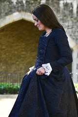 The Last Days Of Anne Boleyn, Tower Of London 03/08/2018 (Gary S. Crutchley) Tags: anne boleyn tower of london henry viii tudor execution play drama theatre acting actors uk great britain england united kingdom nikon d800 history heritage king queen