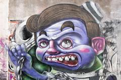 Catania street art (10b travelling / Carsten ten Brink) Tags: carstentenbrink 2018 catania etna europa europe iptcbasic italia italian italie italien italy sicily cmtb cmtbstreetart graffiti streetart
