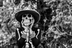 Happy Halloween! (MKS Malgorzata Szydlik) Tags: skull halloween photography holiday 50mm prime fe50mmf18 inspired visual outdoor