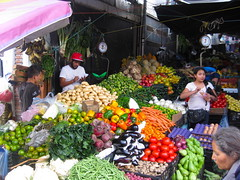 marketplace (Caballo_108!) Tags: mexico marketplace fruits vegetables valle