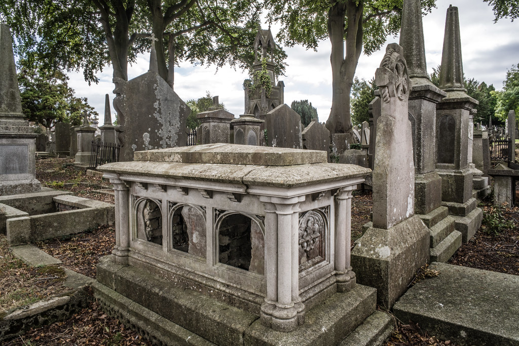 SEPTEMBER 2018 VISIT TO GLASNEVIN CEMETERY [ I USED A BATIS 25mm LENS AND I EXPERIMENTED WITH CAPTURE ONE]-144836