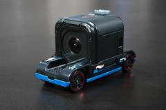 Hot Wheels GoPro Car (FotodioxPro) Tags: gopro goprosession hotwheelscar hotwheels hotwheelsgopro goprosession4 toy goproaccessory goprosession5