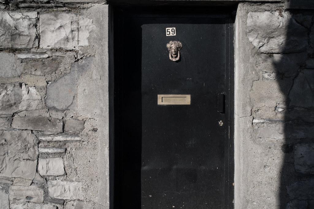WESTERN WAY [BROADSTONE AREA OF DUBLIN]-144947