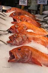 Pike Place Market 4 (rwerman) Tags: pikeplace pikeplacemarket market seattle fish