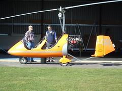 G-CIGS Rotorsport MT-03 (c/n 52) Kemble (andrewt242) Tags: gcigs rotorsport mt03 cn 52 kemble