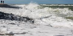 Brandung / Surge (chrisar676) Tags: canoneos5dmarkiii beach sylt canonef24105f4lisusm strand seaside meer surge eos list canon wellen brandung waves