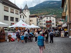Brig_Alpenstadtfest_25. August 2018-25 (silvio.burgener) Tags: brig alpenstadt simplonstadt stockalper alpenstadtfest cordon bleu festival