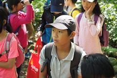 PA010053 (earth_cixing) Tags: 慈心華德福 大地班 2018 5b 校外教學 福山植物園 植物主課