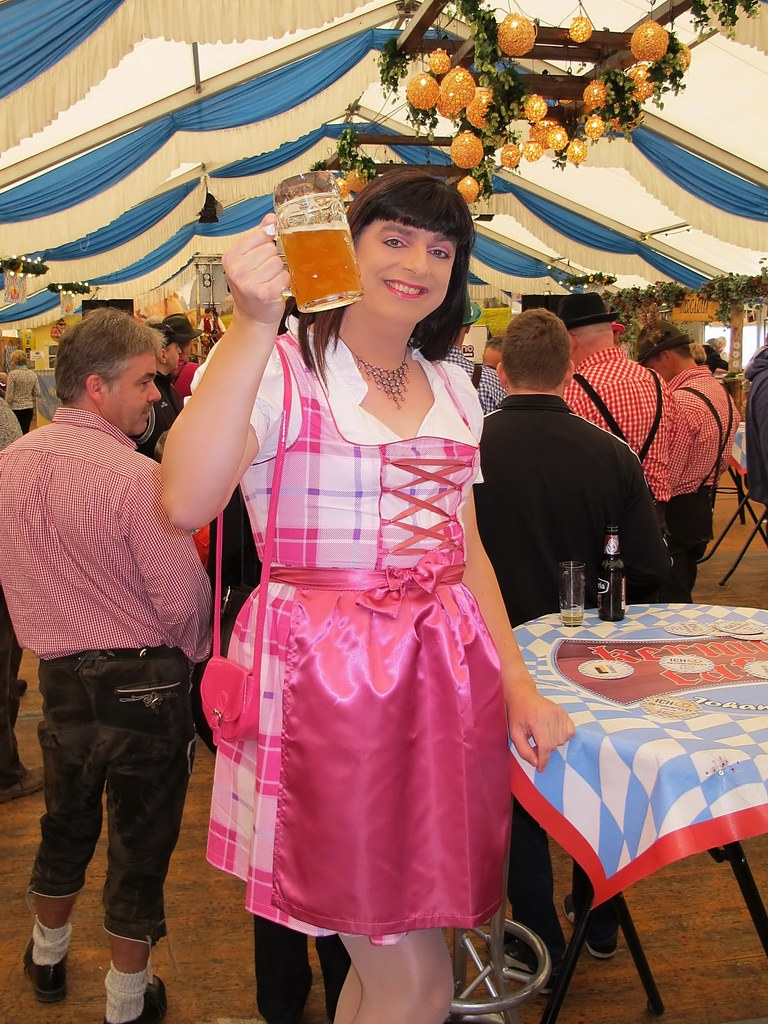 The Worlds Best Photos Of Dirndl - Flickr Hive Mind-1607