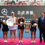 Yifan Xu, Gabriela Dabrowski, Andrea Sestini Hlavackova, Barbora Strycova