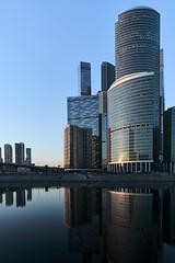 QWZ04241 (qwz) Tags: skyscraper москва moscow architecture