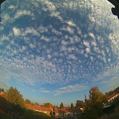 Bloomsky Enschede (October 16, 2018 at 05:10PM) (mybloomsky) Tags: bloomsky weather weer enschede netherlands the nederland weatherstation station camera live livecam cam webcam mybloomsky