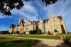 Palacio de la Magdalena (María Grandal) Tags: palacio santander cantabria spain españa europa europe travel turismo arquitectura canon