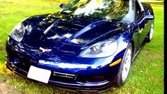6th Generation Chevrolet Corvette (whitbyshorestv) Tags: