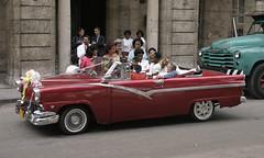 Cuban Wedding. (DepictingPhotos) Tags: caribbean cuba havana weddings