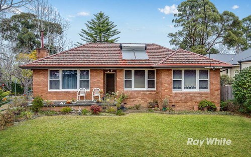 190A Excelsior Av, Castle Hill NSW 2154