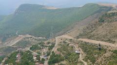 ArmeniaWingsOfTavev004 (tjabeljan) Tags: armenië armenia tatev wingsoftatev wings cablecar kabelbaan