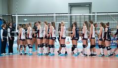 PA171320 (roel.ubels) Tags: sliedrecht sport topsport volleybal volleyball uvc holding graz cev champions league debasis