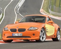 AC-Schnitzer BMW Z4 V8 Topster 2003 (nathanpluskessa) Tags: acschnitzer bmwz4 v8 topster 2003 bmw