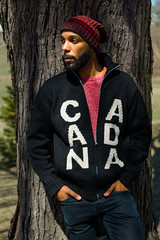 Hat and sweater by Hygge Knits (Hygge Knits Canada) Tags: hyggeknits canada winterwear hats men man mens guy fall toronto fashionblogger cool winter spring warm hygge soft comfort wool organic fashion mensfashion womensfashion fall2018 winter2019 spring2019 outerwear walks park model beauty young professionals looks sweaters sweater beanies ontario quebec design artists beanie hat merino newzealandwool nepalmade organicwool winterhats fallhats upcycledfashion ootd womanscooperative unisex onesizefitsall