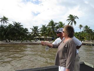 Belize Fishing Lodge 71
