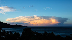 What a beauty (Wilco1954) Tags: corse weatherphotography corsica orages thunderstorm saintflorent