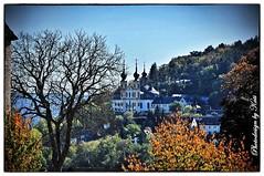Würzburg Impression (NoireRose) Tags: beautyful bayern deutschland würzburg käppele outdoor hdr photodesignbykati nikond90 impression eindrücke herbst main germany allemange sonne sun natur nature travel reisen