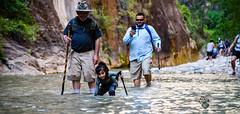Utah_2018_set2_ (10 of 73) (jasinrodriguez) Tags: zion trekking family narrows subway zionnationalpark nationalparks outdoors