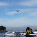 Floatplanes in Victoria Harbour Airport